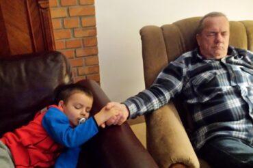 Dzień dziadka