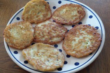 Placki kartoflane